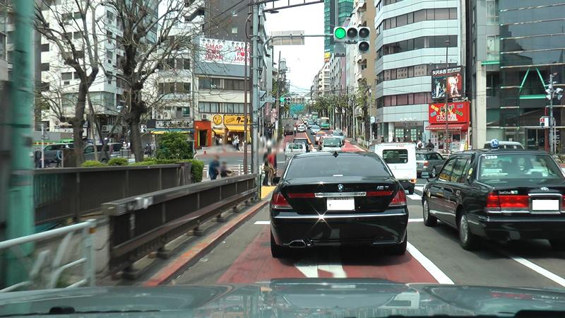 BMWのM7の画像です