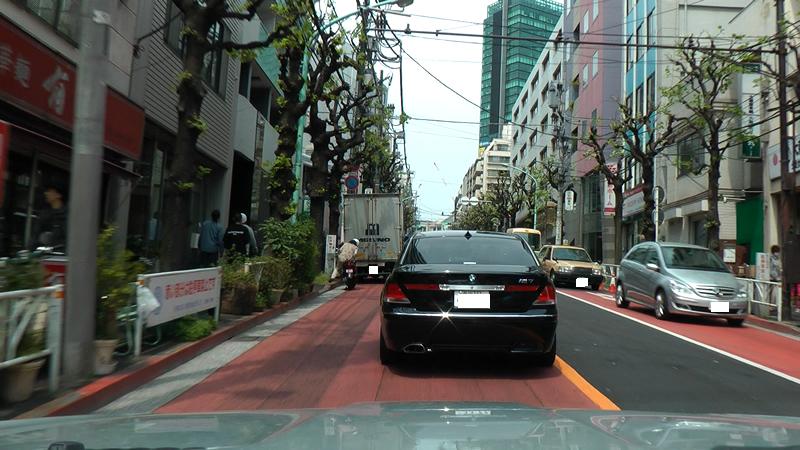 BMWの「幻」のM7の画像ですが、やはり幻そのものだったようです